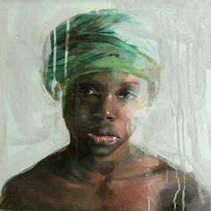 Roberta Coni (oil)