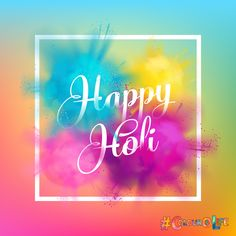 Wish you colors of life Let there be...WHITE of LOVE & PEACE, GREEN of MONEY, BLUE of CONFIDENCE, RED of POWER and mix of all to remember good people. #Happy Holi
