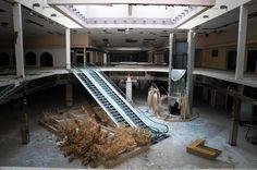 Ohio's Randall Park Mall