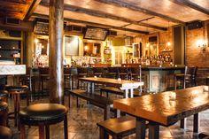 The Malt House - Greenwich Village - Fidi - happy hour 4-7