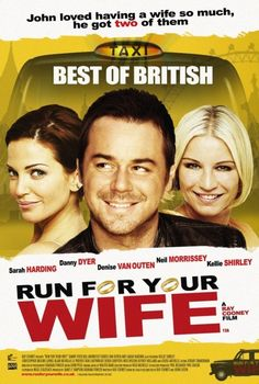 Run For Your Wife 2012