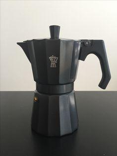 Italian Aluminium Coffee Maker Aluminium, Coffee Maker, Kitchen Appliances, Coffee Making Machine, Household, Coffee Maker Machine, Diy Kitchen Appliances, Coffee Percolator, Home Appliances
