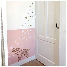 Ga Door, Playroom, Kids Room, Wall, Inspiration, Home Decor, Elephants, Sweet, Home