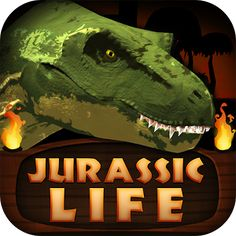 Jurassic Life: T Rex Simulator apk android Free    http://android4fun.net/jurassic-life-t-rex-simulator/    #JurassicLifeTRexSimulator #apk #free #android #download #android4fun