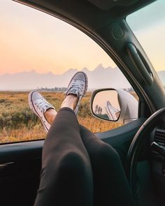 """4,284 Likes, 67 Comments - Renee Hahnel (@reneeroaming) on Instagram: """"Who doesn't love a summer road trip?! ✨"""""""