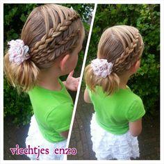 Just braids