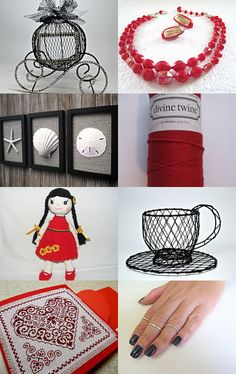 FRU -->❤ IT'S A HEART ATTACK April 24 by Radu Cristina on Etsy--Pinned with TreasuryPin.com