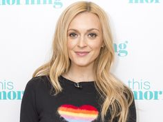 "Fearne Cotton opens up about depression: ""There were massive warning signs"""