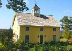Barn style house plans that embrace the present while drawing inspiration from the past!
