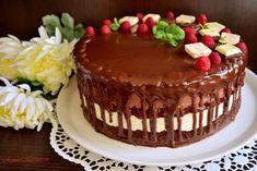 Romanian Desserts, Cupcake Cakes, Cupcakes, Something Sweet, Tiramisu, Cake Recipes, Dessert Recipes, Bakery, Sweet Treats