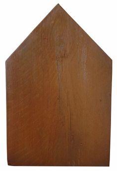 Steigerhout van Het Woonrecept Huisje roest Wonen met lef