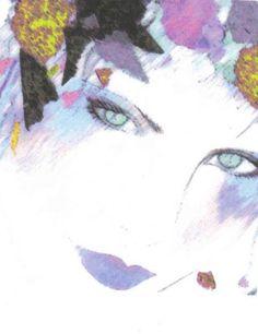 Illustration © Denise Jacobs https://www.facebook.com/France-dart-et-de-lumi%C3%A8re-et-ses-amis-1594482090874062/