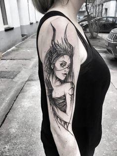 TATTOOS SORPRENDENTES Tenemos los mejores tattoos y #tatuajes en nuestra página web www.tatuajes.tattoo entra a ver estas ideas de #tattoo y todas las fotos que tenemos en la web.  Tatuaje Sexy #tatuajeSexy