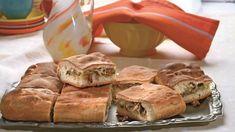 Пирог с капустой и грибами, пошаговый рецепт с фото