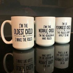cute coffee mugs Impress your coworkers in the office or have a relaxing time with these funny coffee mugs. Whether you are looking for coffee mugs that features novelty Coffee Mug Quotes, Cute Coffee Mugs, Cute Mugs, Coffee Humor, Funny Mugs, Coffee Cups, Quotes On Mugs, Coffee Sayings, Coffee Menu