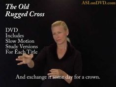 Christian Sign Language Songs - Learn Religious Songs in ASL - ASL Music Video - YouTube