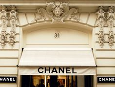 See Chanel's original salon on Rue Chabon