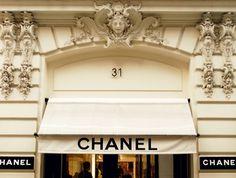 See Chanel's original salon on Rue Chabon