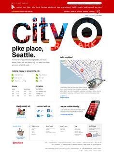 ชอบการเล่นสีของเว็บนี้ แต่คงต้องระวังการอัพเดท ถ้าตัดคำว่า CityO กับรูปโทรศัพท์ออกจะดูธรรมดาทันที