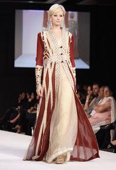 Kaftan Style is about providing quality jewelled kaftans, tunics and beach wear… Islamic Fashion, Muslim Fashion, Dubai Fashion, Women's Fashion, Modest Wear, Modest Dresses, Photo Hijab, Moroccan Dress, Moroccan Style