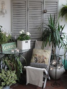 great for a small space