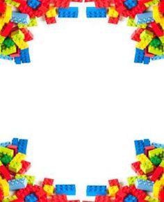 LEGO Block Printable Templates - Bing images