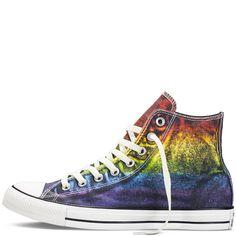 Chuck Taylor All Star Pride