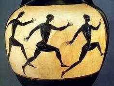 vormgeving van de oude Grieken en Romeinen