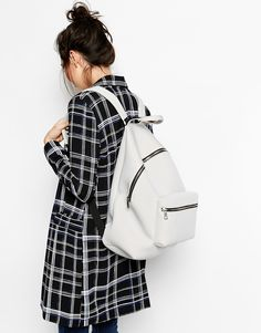 Image 3 of ASOS Scuba Backpack