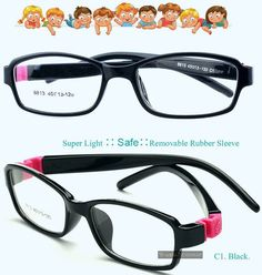 cee30b745ea IVSTA No Screw Unbreakable TR Kids Frames Eyewear Boys Optical Glasses Frame  Girls Rubber Soft Flexible