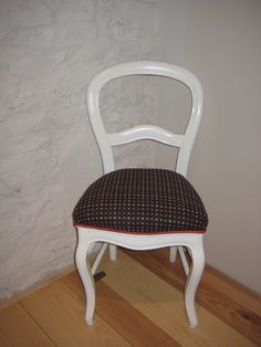 Chaise japonisante