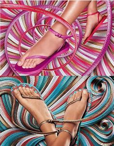 Havaianas I want these but don't think you can get in the UK :(