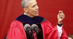 Obama Should Know All About Ignorance