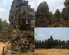 Temples of Angkor – The Girls Who Wander Angkor, The Girl Who, Temples, Cambodia, Monument Valley, Wander, Girls, Nature, Travel