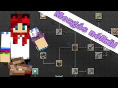 Minecraft - mozgás nélkül! - Kihívás (No Movement - Chorus Fruit Challenge)