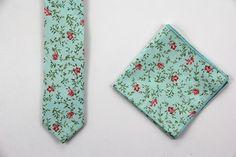 Wedding Ties.Mens Neckties.Floral Neckties.Flower with by HeySir