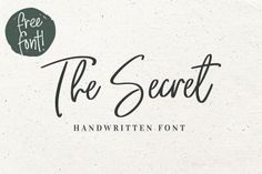 Use these hand lettering fonts to give your project a unique twist. Whether you want a free font or need the most beautiful script writing around, this collection will have a hand-lettered beauty that will work for you. Best Free Handwritten Fonts, Free Cursive Fonts, Free Handwriting, Handwritten Script Font, Font Free, Hand Drawn Fonts, Hand Lettering Fonts, Typography Fonts, Calligraphy Fonts