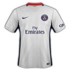 12 mejores imágenes de psg Camisetas de fútbol, Camisetas y
