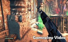 Far Cry 4 Gameplay | Mouth of Madness | Colorful 5 Rounds Battle | HD 1080p