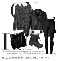 """""""Untitled #13"""" by vanessa-fashion123 ❤ liked on Polyvore featuring Gap, Steve Madden, WithChic and Gucci"""