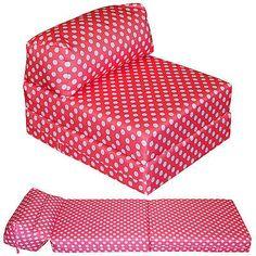 Cotton Print Single Chair Bed Z Guest Fold Out Futon Sofa Chairbed Matress Gilda Rattan Furniture, Home Decor Furniture, Modern Bean Bags, Futon Sets, Mattress On Floor, Single Chair, Chair Bed, Asian Decor, Bed Sizes
