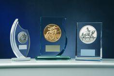 Trofeos de Cristal 2016 - the medal factory