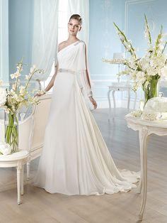 Vestidos de noiva St Patrick 2014. #casamento #vestidodenoiva #StPatrick