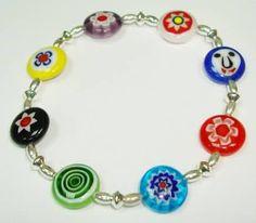 pulseras para niñas - Buscar con Google