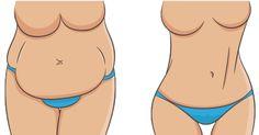 Mit den folgenden Übungen möchten wir euch zeigen, wie ihr euren Rumpf mit wenig Aufwand trainiert und damit gleichzeitig Bauchfett verliert.