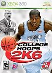 College Hoops 2K6  (Xbox 360, 2006)