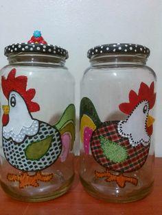 """..........""""SelmaArtes e Artesanatos"""": Decoração em Vidros e garrafas"""