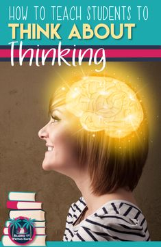 Teaching students to think about thinking in all secondary content areas empowers them to be confidence, successful students. Read about simple ways to teach metacognition in the secondary classroom in this post from Reading and Writing Haven.