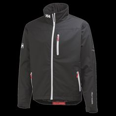 CREW MIDLAYER JACKET - Men - Fleece & Midlayer - Helly Hansen Official Online Store
