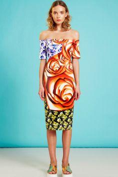 Clover Canyon, pre-spring/summer 2015 fashion collection